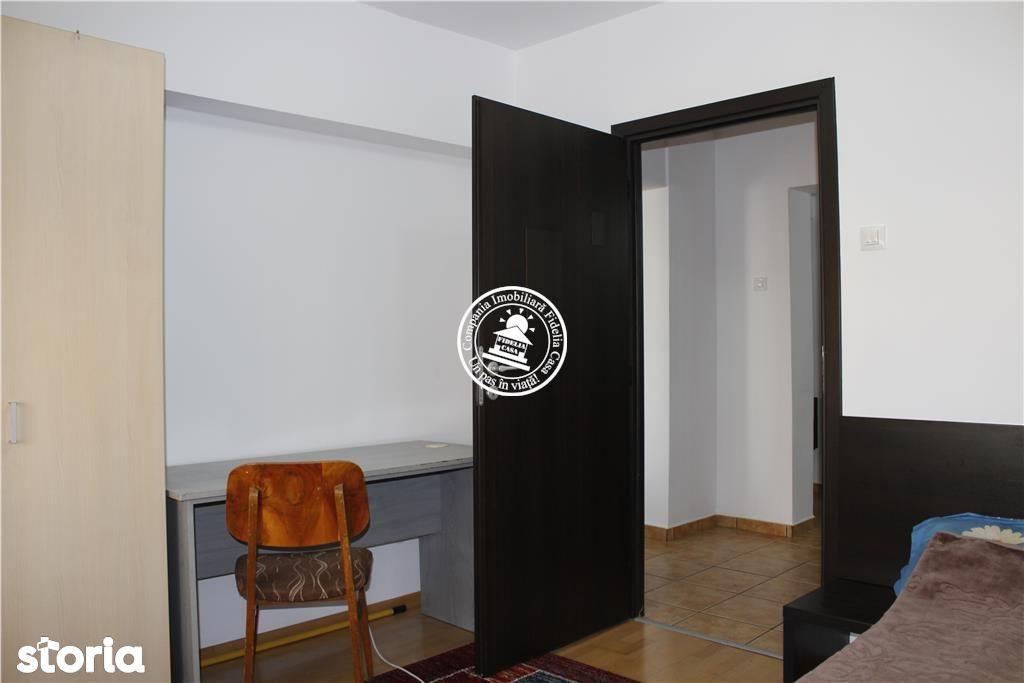 Apartament de vanzare, Iasi, Centru Civic - Foto 5