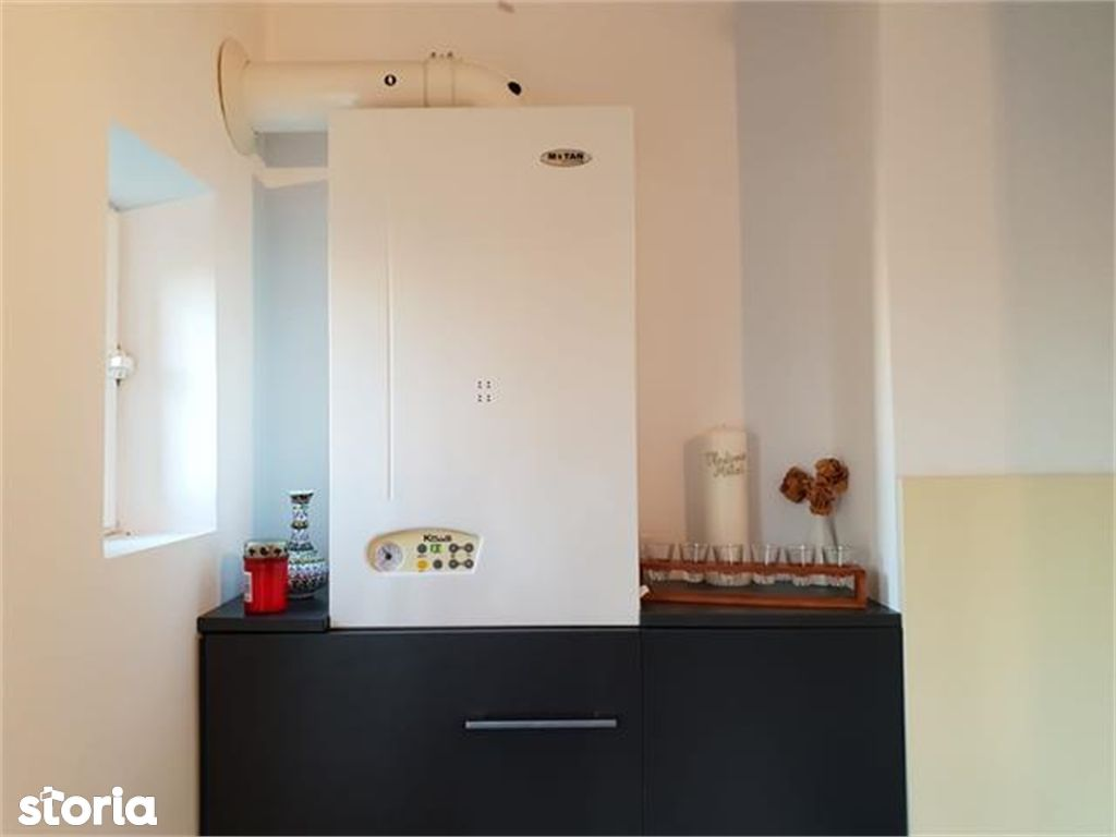 Apartament de vanzare, Argeș (judet), Strada Matei Basarab - Foto 11