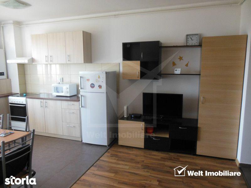 Apartament de inchiriat, Cluj-Napoca, Cluj, Marasti - Foto 5