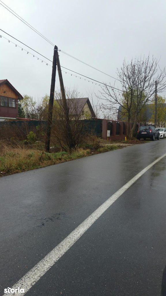 Teren de Vanzare, Ilfov (judet), Strada Complex Olimpic - Foto 6
