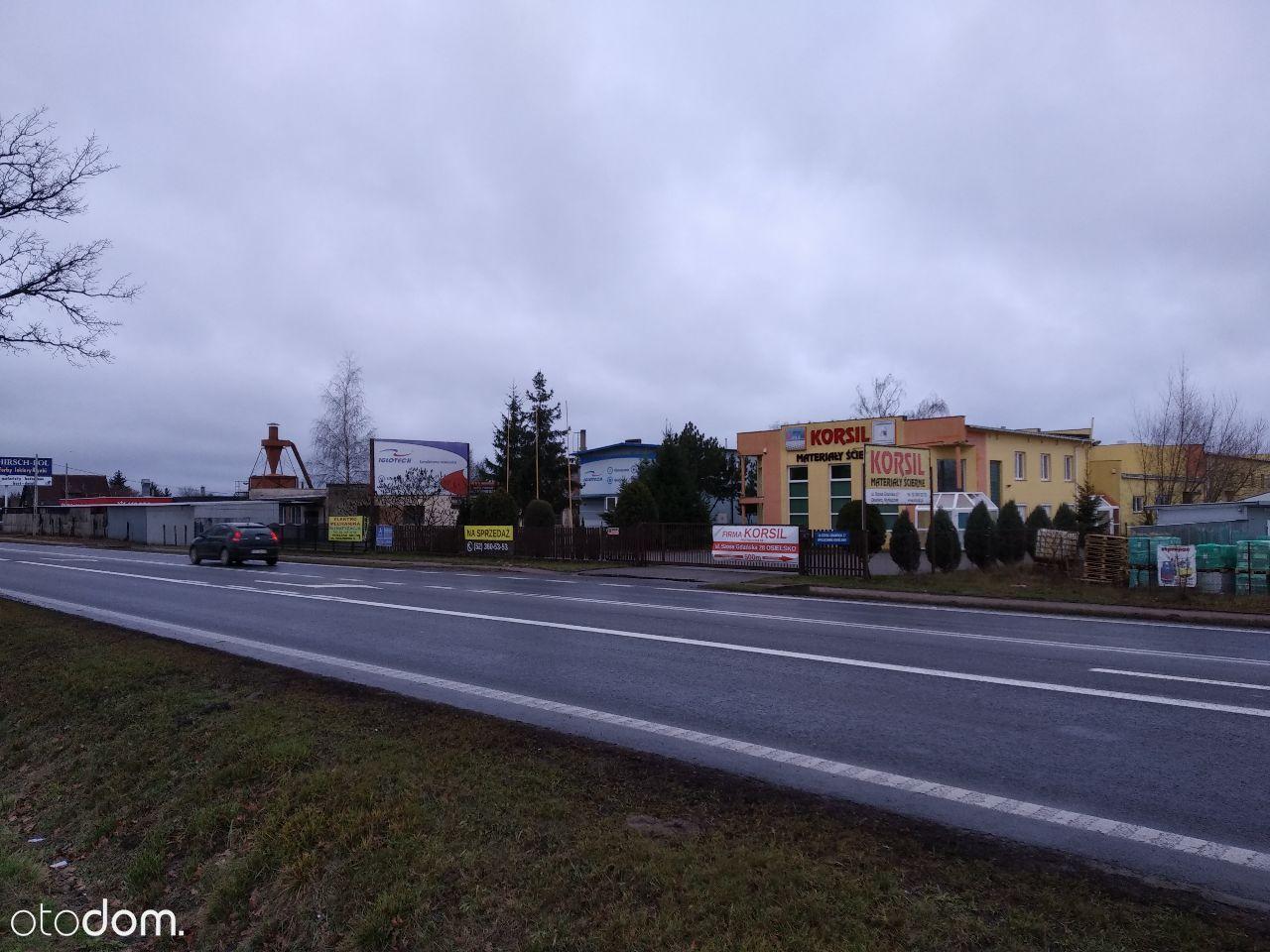 Hala/Magazyn na sprzedaż, Osielsko, bydgoski, kujawsko-pomorskie - Foto 16
