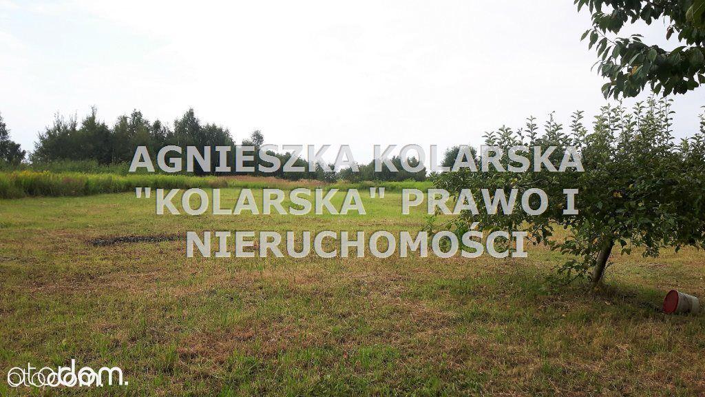 Działka na sprzedaż, Kraków, Tonie - Foto 5