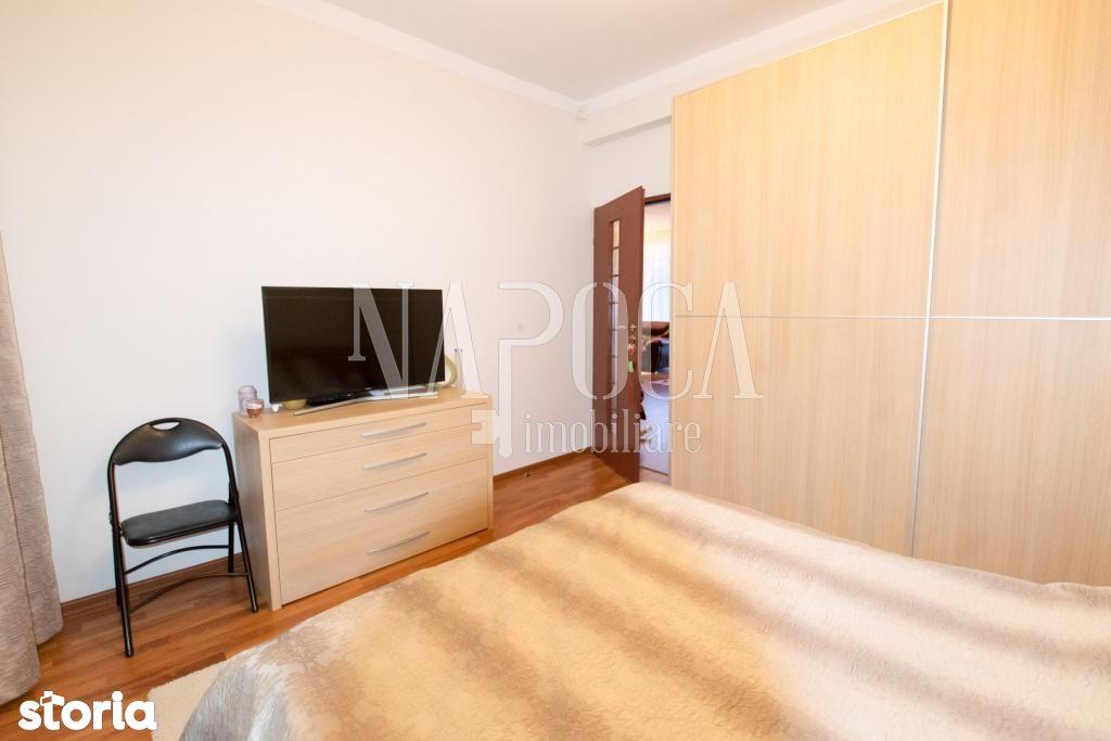 Apartament de vanzare, Cluj (judet), Colonia Borhanci - Foto 8