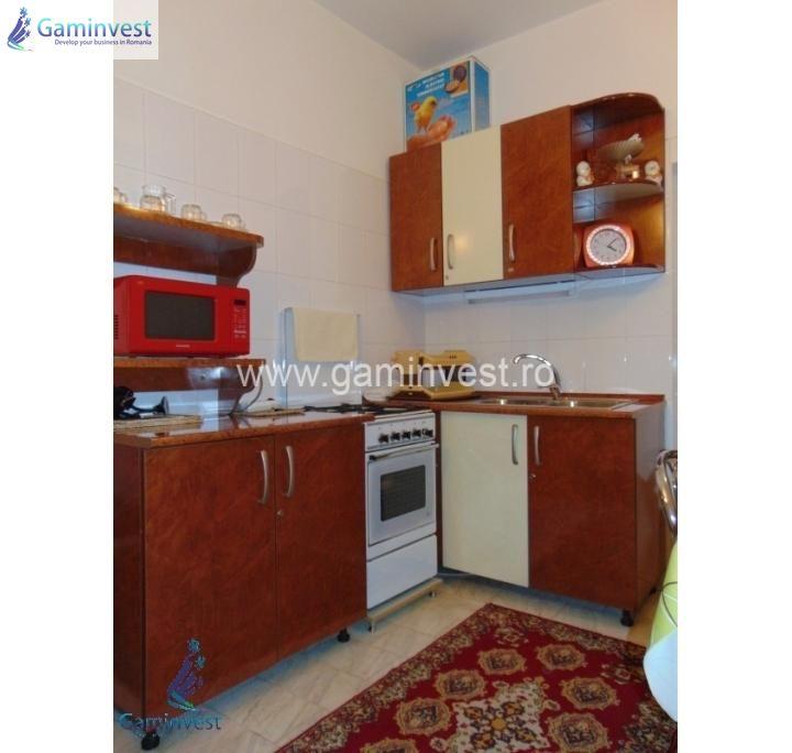 Apartament de inchiriat, Bihor (judet), Dorobanților - Foto 11
