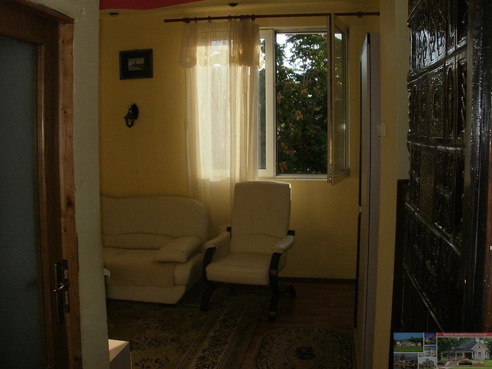 Apartament de vanzare, Bihor (judet), Strada Spartacus - Foto 11