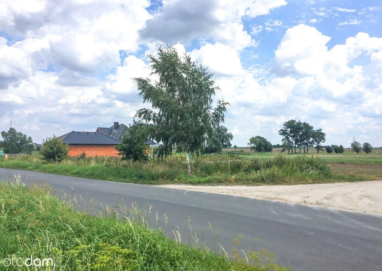 Działka na sprzedaż, Środa Wielkopolska, średzki, wielkopolskie - Foto 1