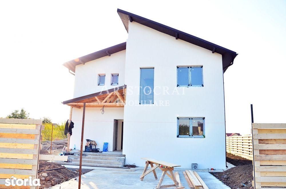Casa de vanzare, Ilfov (judet), Tamaşi - Foto 14