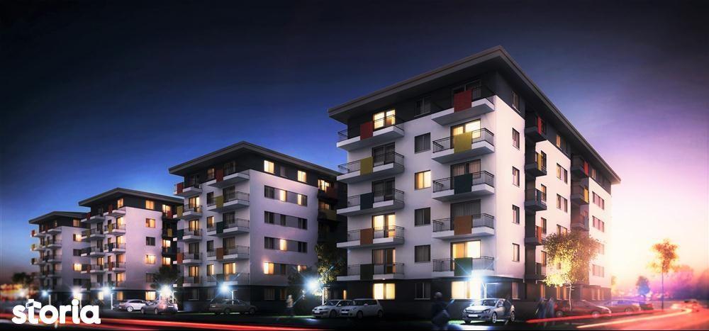 Apartament de vanzare, București (judet), Drumul Binelui - Foto 2