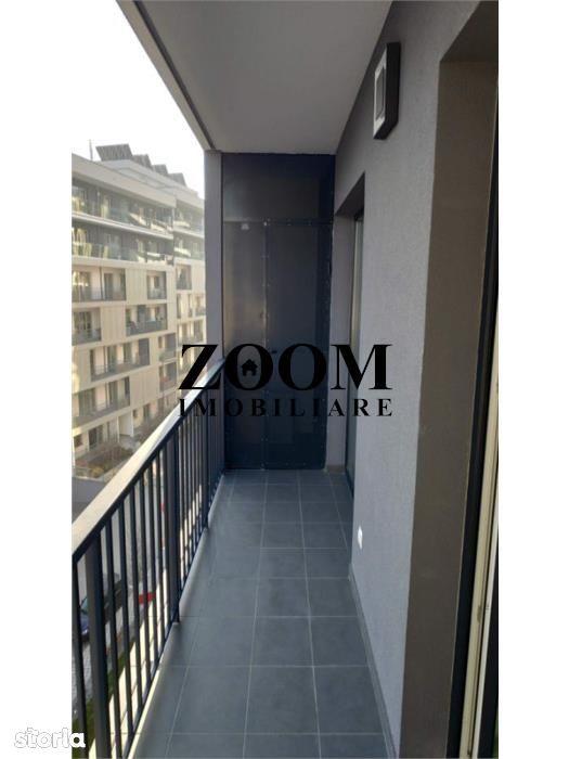Apartament de inchiriat, Cluj (judet), Aleea Gogu Constantinescu - Foto 7