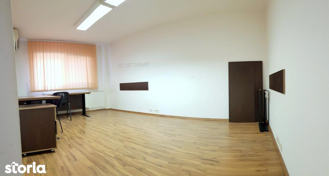 Apartament de vanzare, București (judet), Strada Smaranda Brăescu - Foto 1