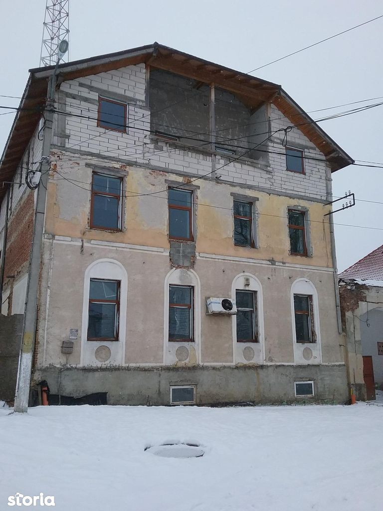 Casa de vanzare, Brașov (judet), Cincu - Foto 1