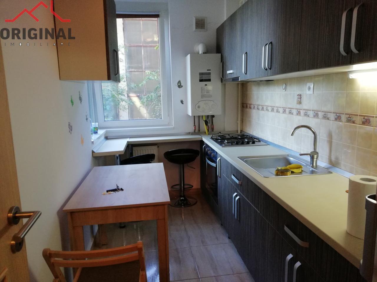 Apartament de inchiriat, Arad (judet), Arad - Foto 15