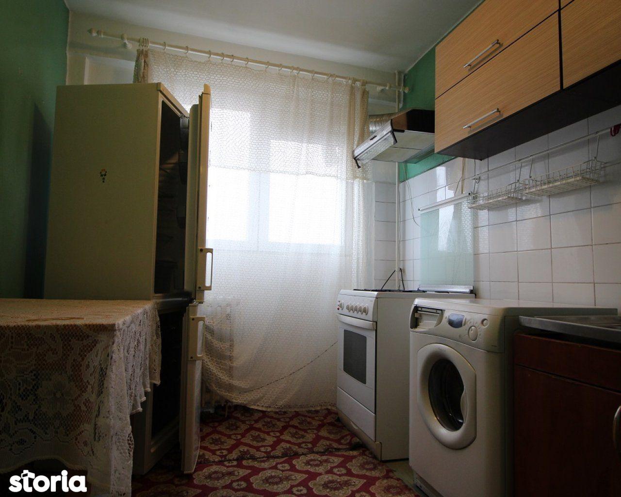Apartament de vanzare, București (judet), Bulevardul Banu Manta - Foto 3
