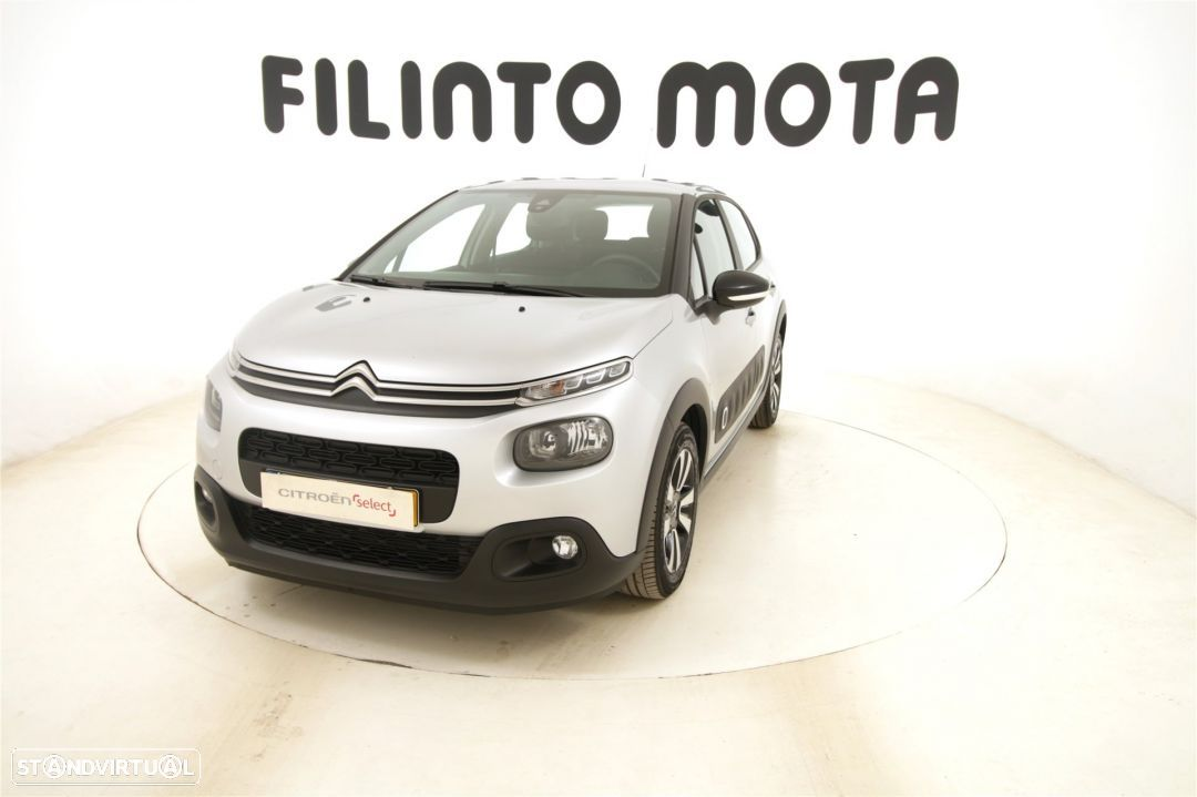 Citroën C3 1.6 BlueHDi Feel - 26