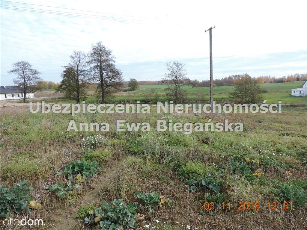 Działka na sprzedaż, Marcelin, szczecinecki, zachodniopomorskie - Foto 4