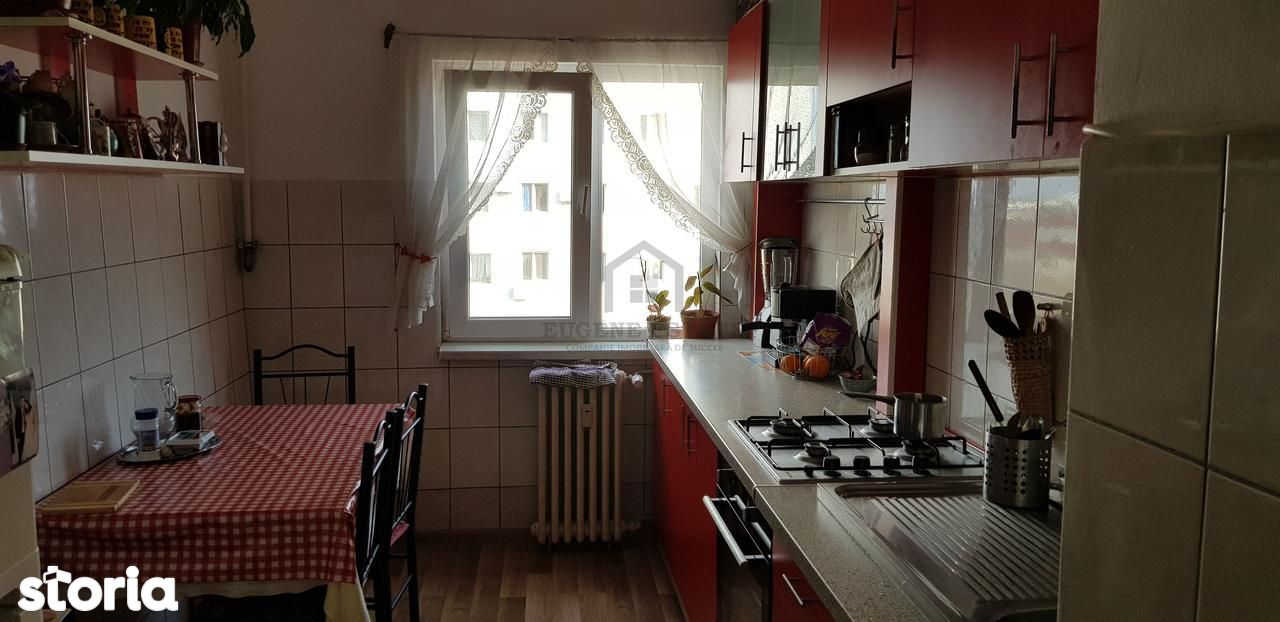 Apartament de vanzare, Timiș (judet), Tipografilor - Foto 3