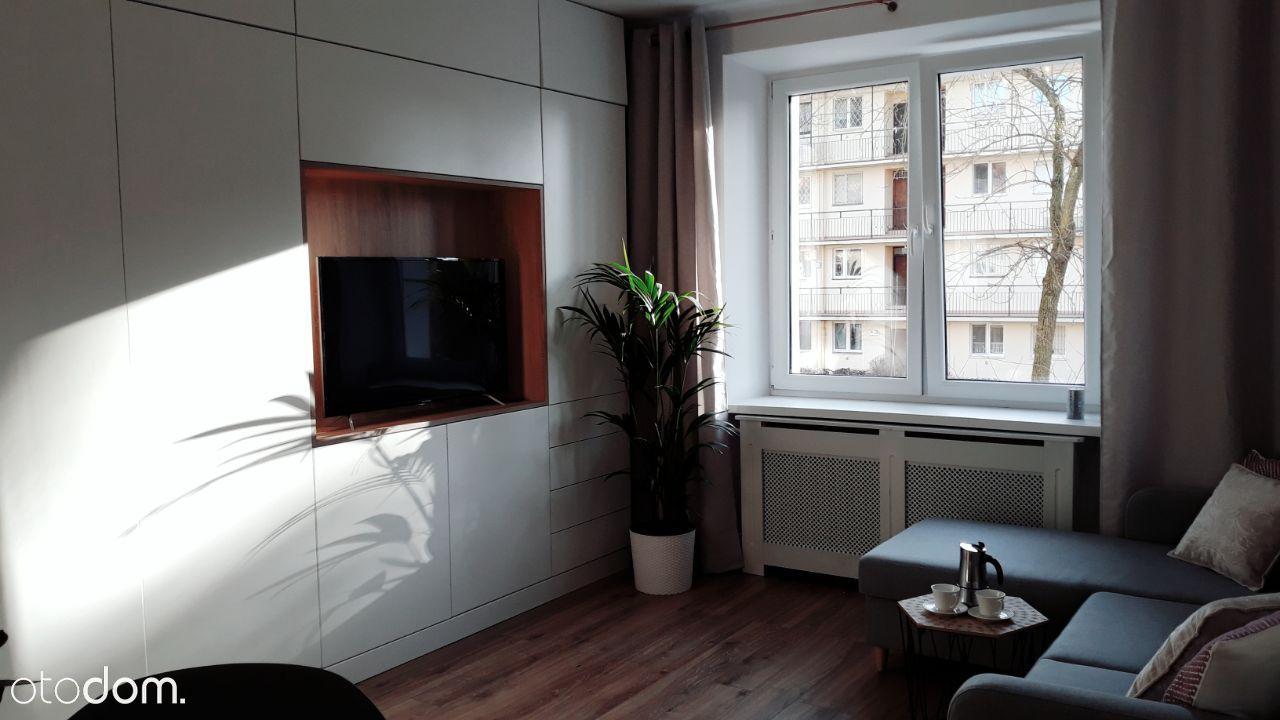 Mieszkanie na wynajem, Warszawa, Górny Mokotów - Foto 2