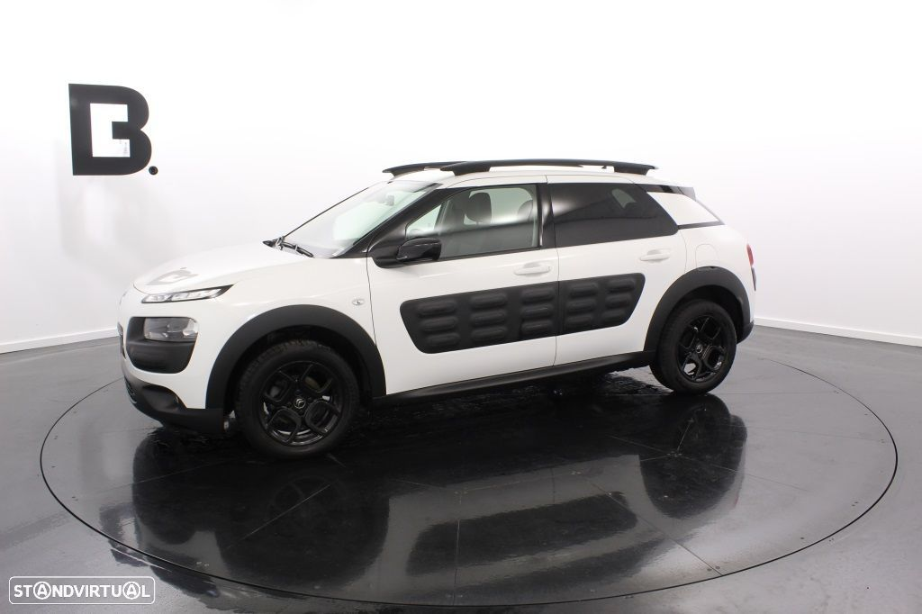 Citroën C4 Cactus 1.2 Pure Tech - 2