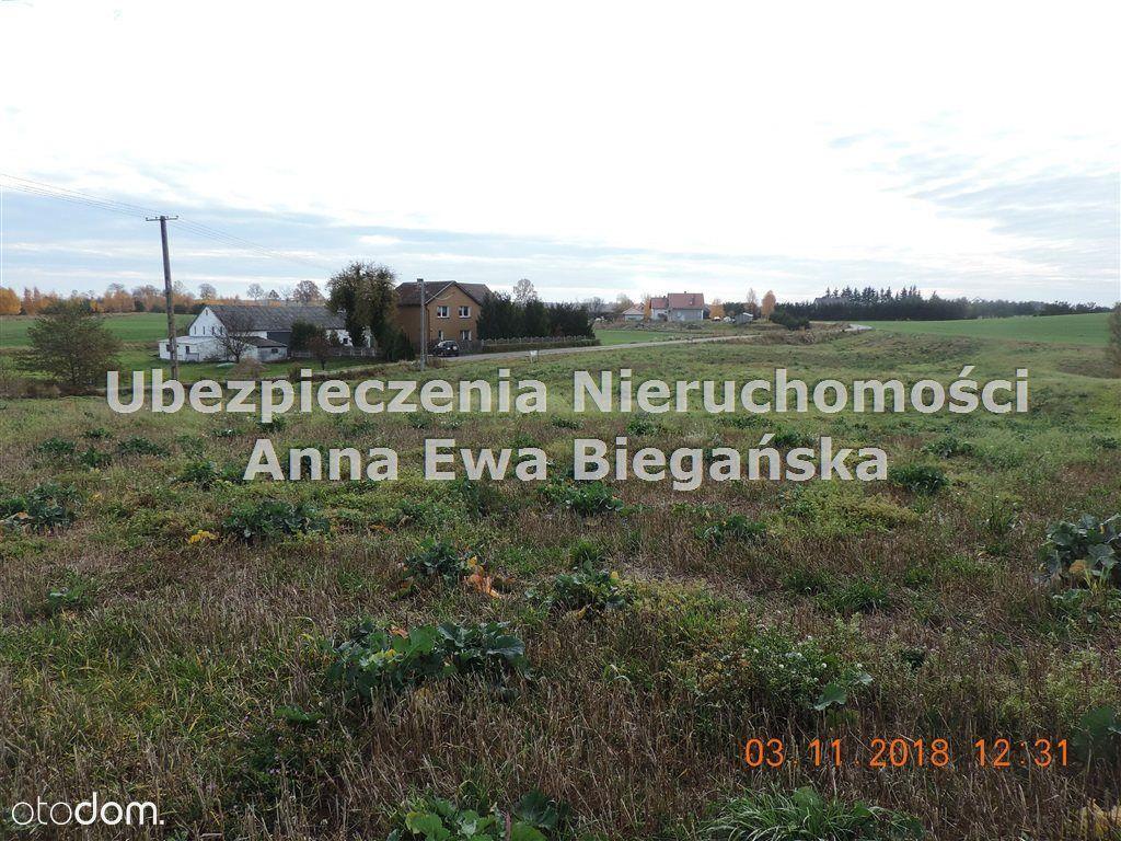 Działka na sprzedaż, Marcelin, szczecinecki, zachodniopomorskie - Foto 5