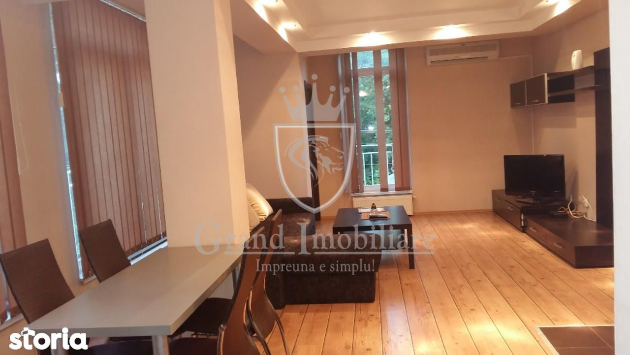 Apartament de inchiriat, Cluj (judet), Strada Cernăuți - Foto 2
