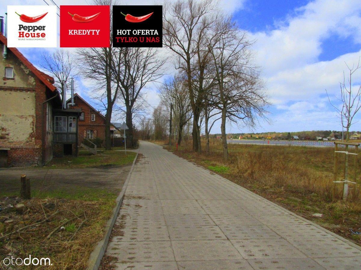Działka na sprzedaż, Gdańsk, Rudniki - Foto 6