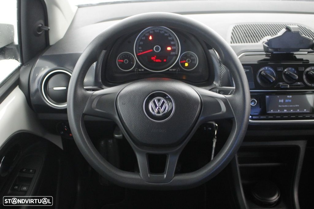 VW Up 1.0 Move Up! - 19