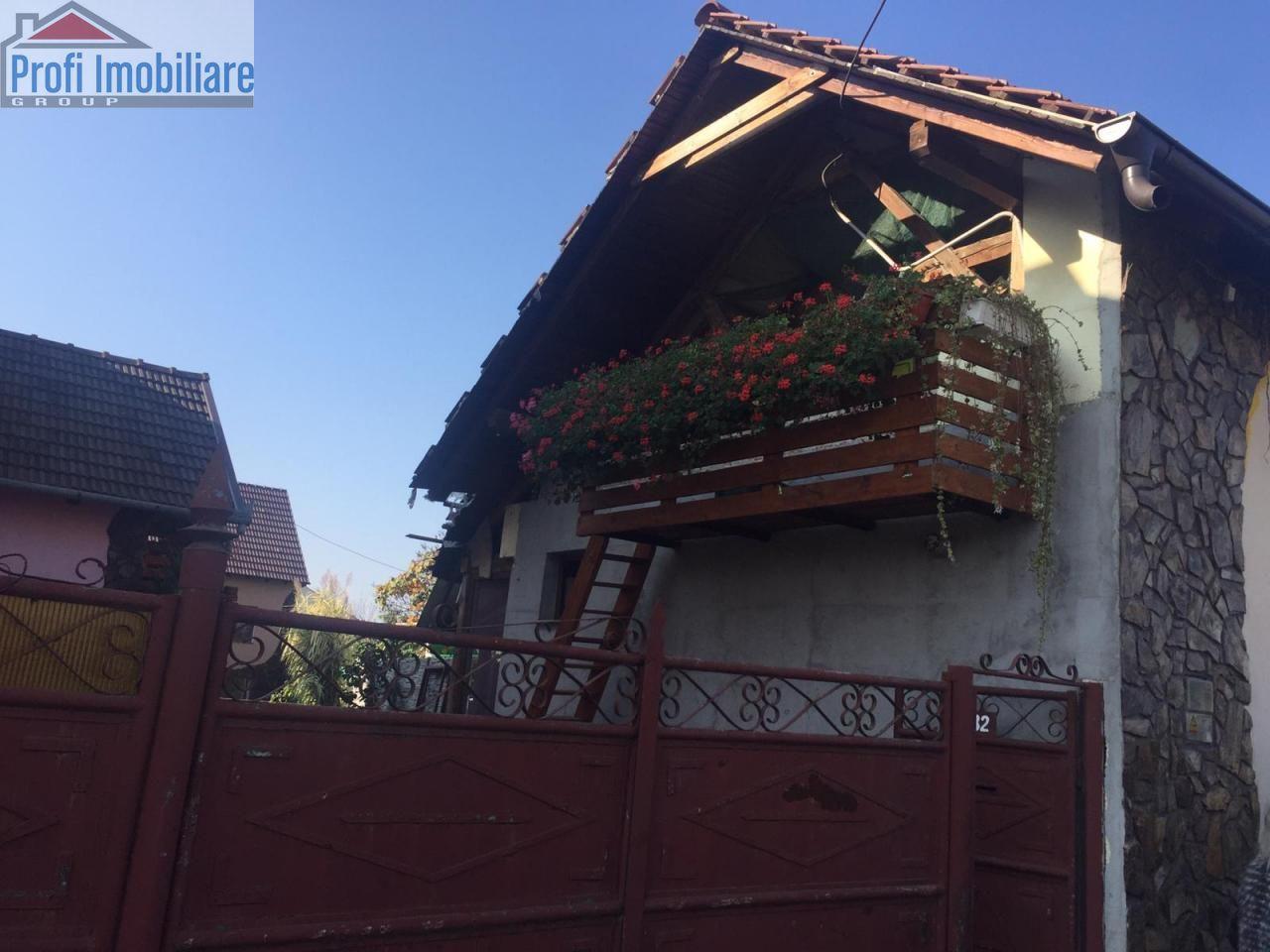 Casa de vanzare, Arad (judet), Arad - Foto 16