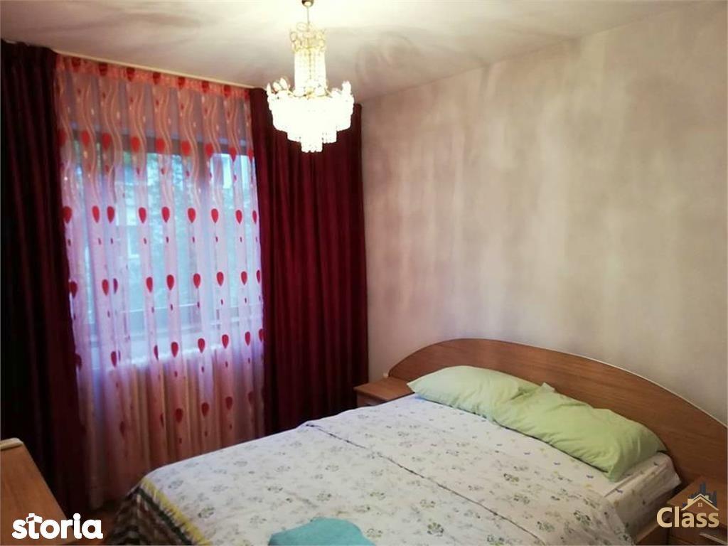 Apartament de inchiriat, Cluj (judet), Strada Grigore Alexandrescu - Foto 4