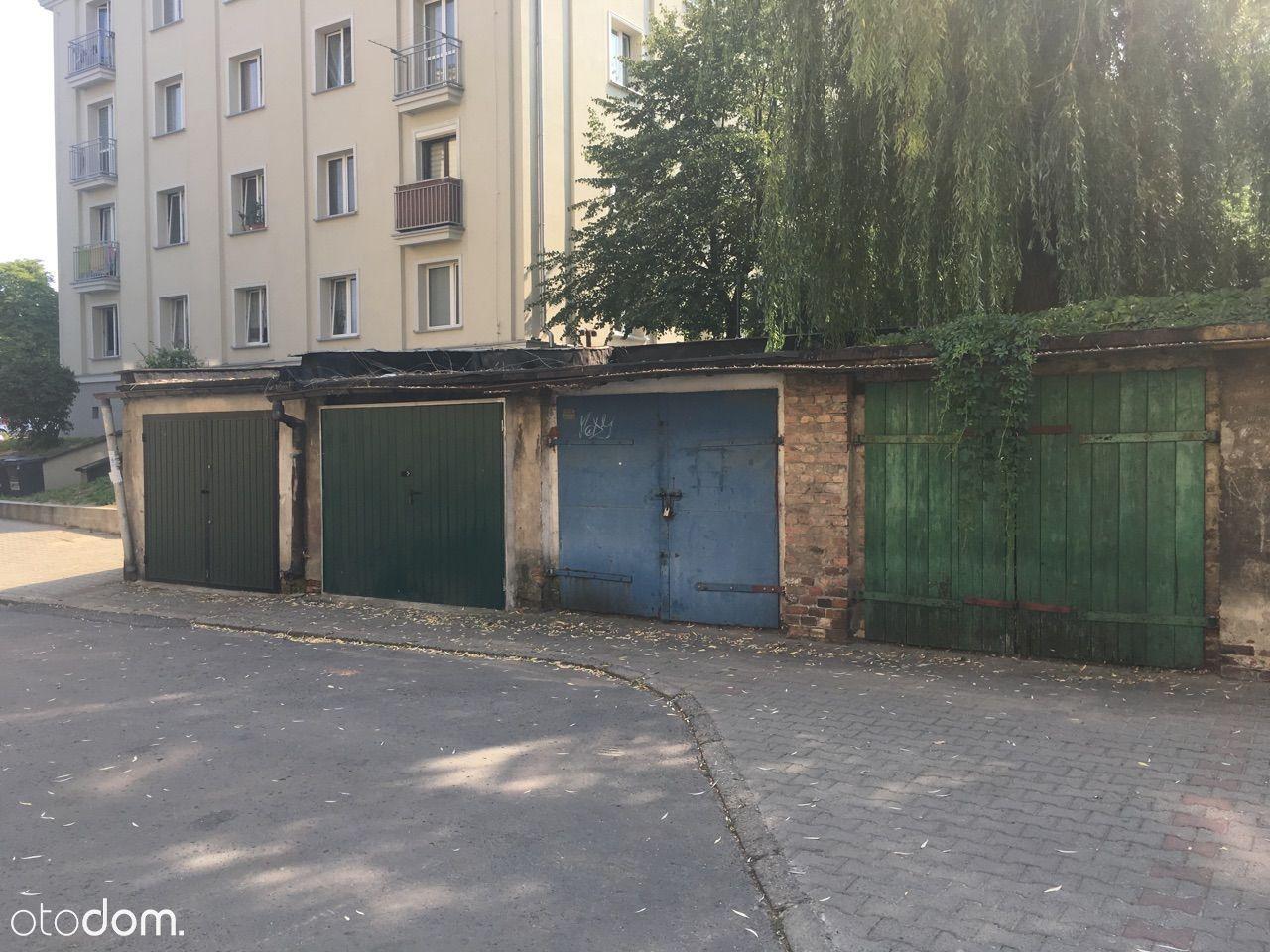 Garaż na sprzedaż, Katowice, Koszutka - Foto 2