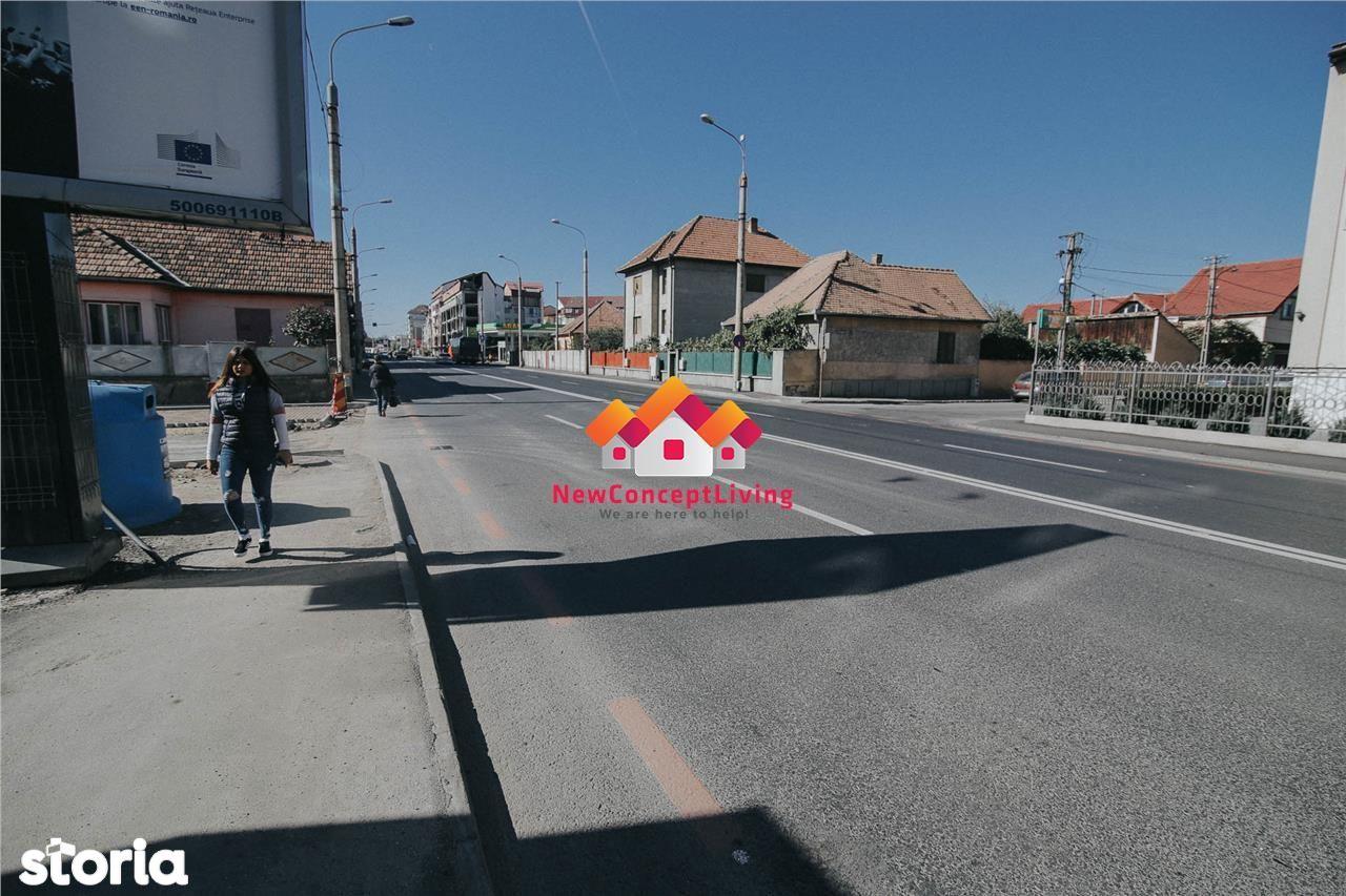 Spatiu Comercial de inchiriat, Sibiu (judet), Sibiu - Foto 8