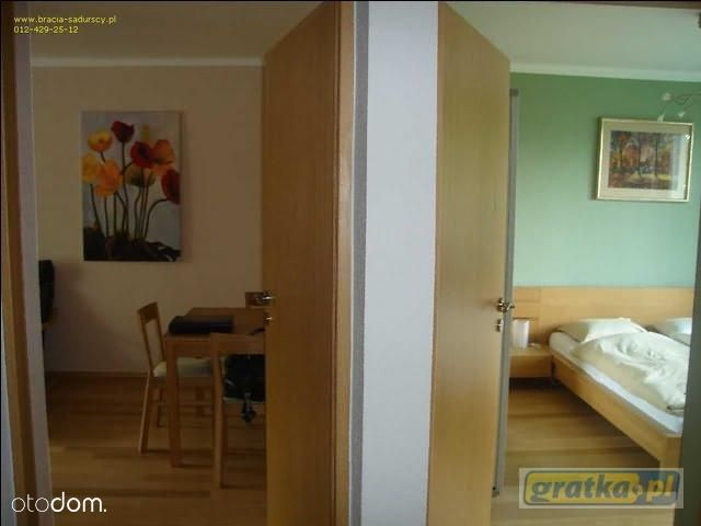 Mieszkanie na wynajem, Kraków, Grzegórzki - Foto 3