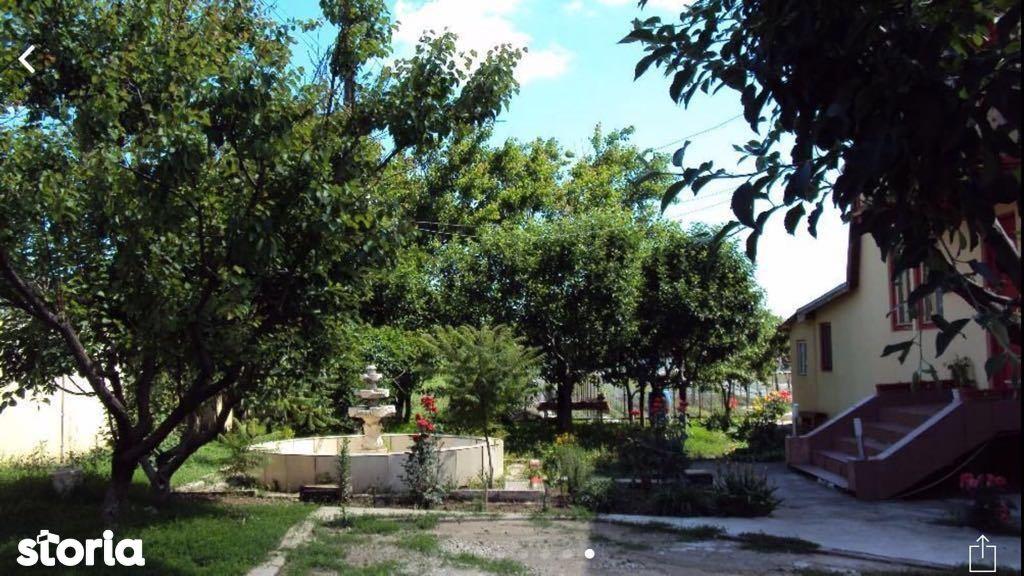 Teren de Vanzare, Giurgiu (judet), Gorneni - Foto 15