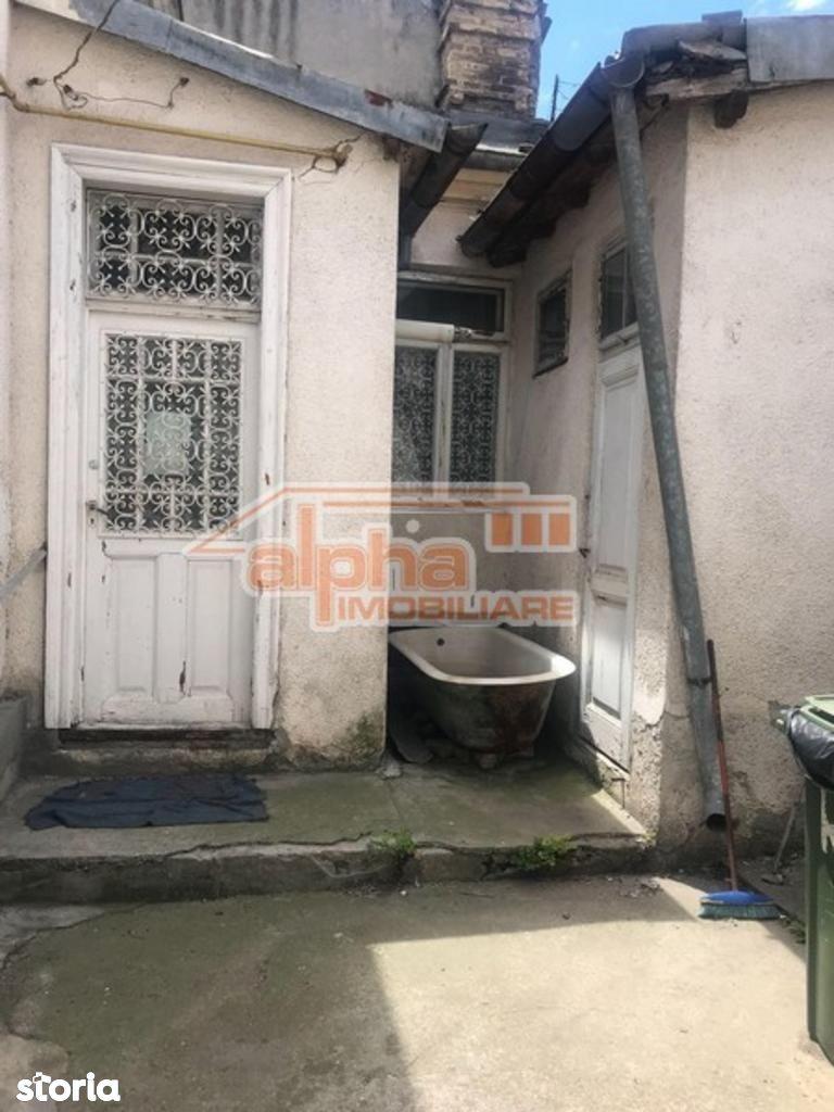 Casa de vanzare, Constanța (judet), Strada Ion Lahovari - Foto 7