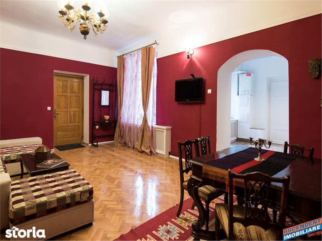 Apartament de inchiriat, București (judet), Centrul Istoric - Foto 7