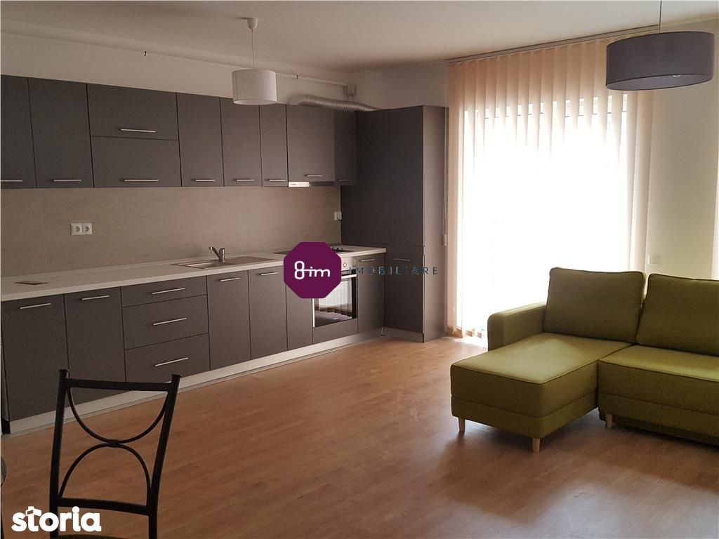 Apartament de inchiriat, Cluj (judet), Strada Avram Iancu - Foto 1
