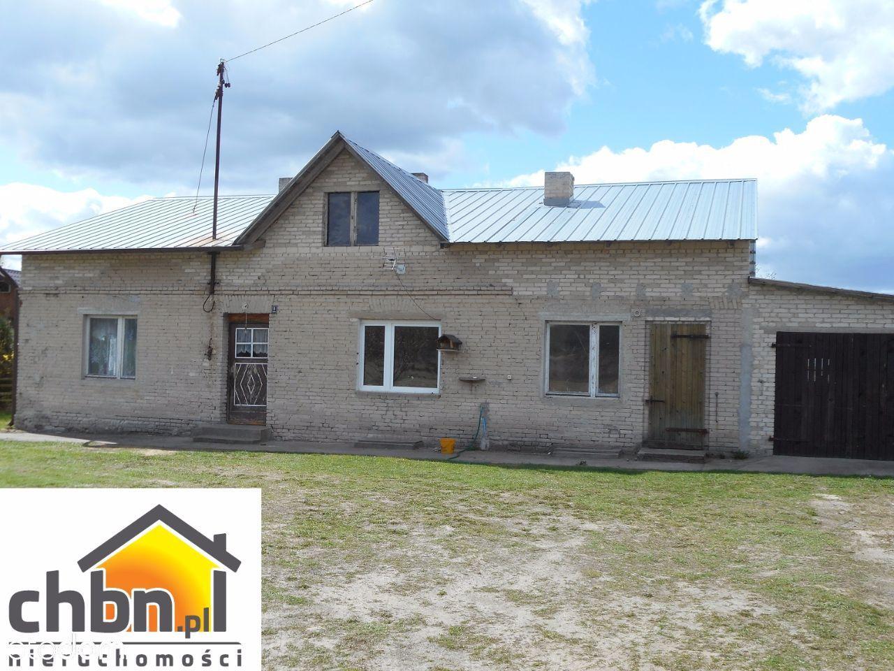 Dom na sprzedaż, Czarnoszyce, człuchowski, pomorskie - Foto 15
