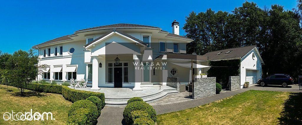 Dom na sprzedaż, Czarny Las, grodziski, mazowieckie - Foto 1