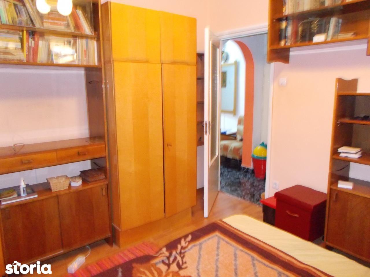 Apartament de vanzare, Oradea, Bihor, Dacia - Foto 3