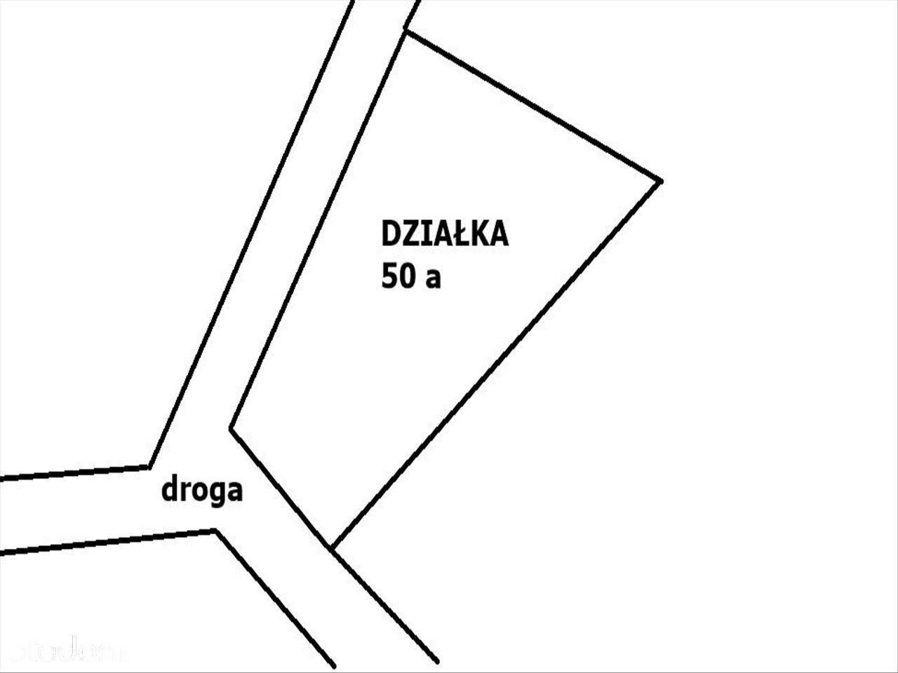 Działka na sprzedaż, Skawina, krakowski, małopolskie - Foto 4