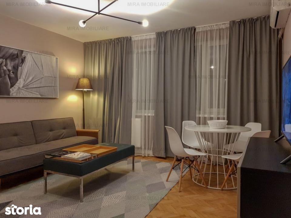 Apartament de inchiriat, București (judet), Strada Nicolae Galea - Foto 1