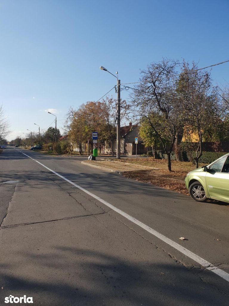 Teren de Vanzare, Bihor (judet), Ioșia - Foto 1