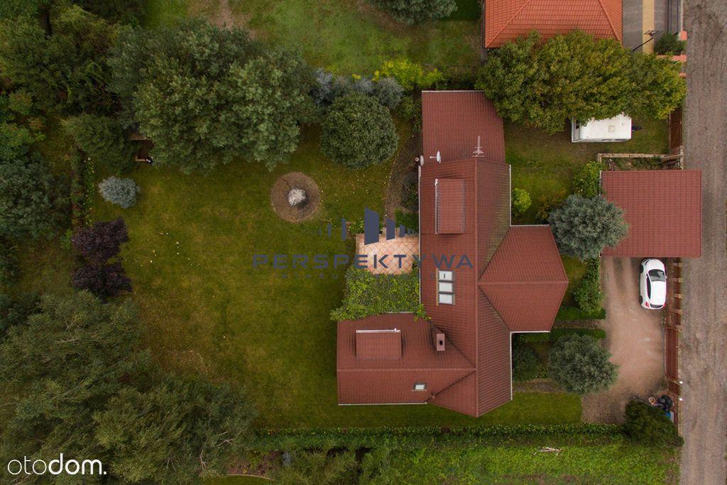 Dom na sprzedaż, Bobrowiec, piaseczyński, mazowieckie - Foto 5