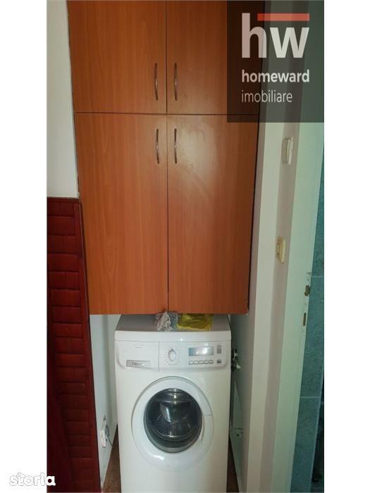 Apartament de inchiriat, Cluj (judet), Strada Rapsodiei - Foto 7