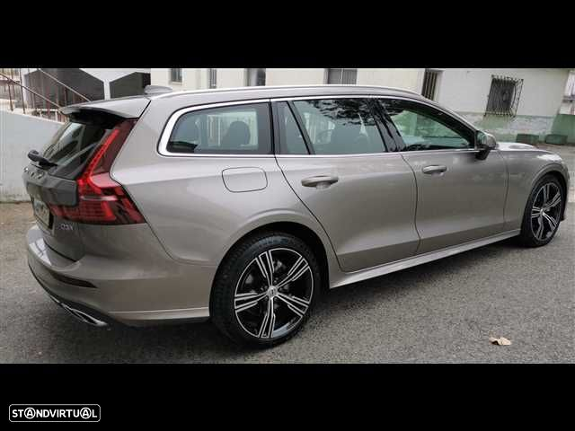 Volvo V60 2.0 D3 Inscription Geartronic - 6