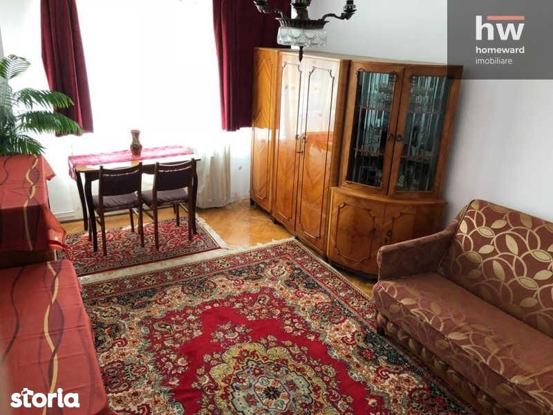 Apartament de inchiriat, Cluj (judet), Bulevardul 1 Decembrie 1918 - Foto 5
