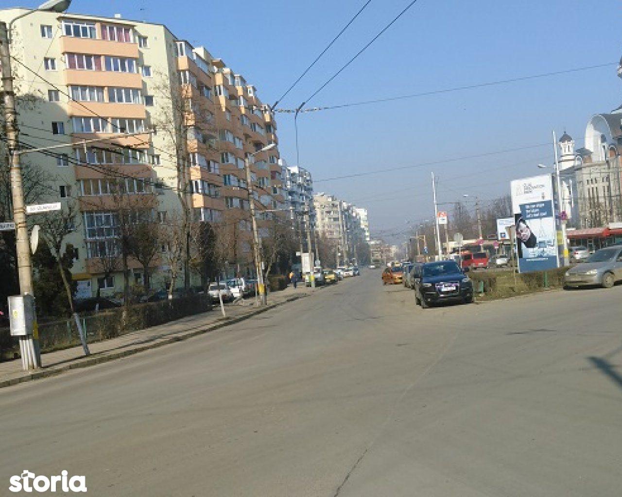 Apartament de vanzare, Cluj (judet), Strada Bucegi - Foto 10