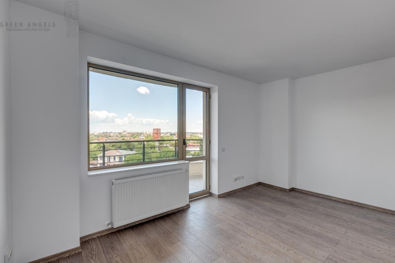 Apartament de vanzare, București (judet), Șoseaua Dobroești - Foto 6