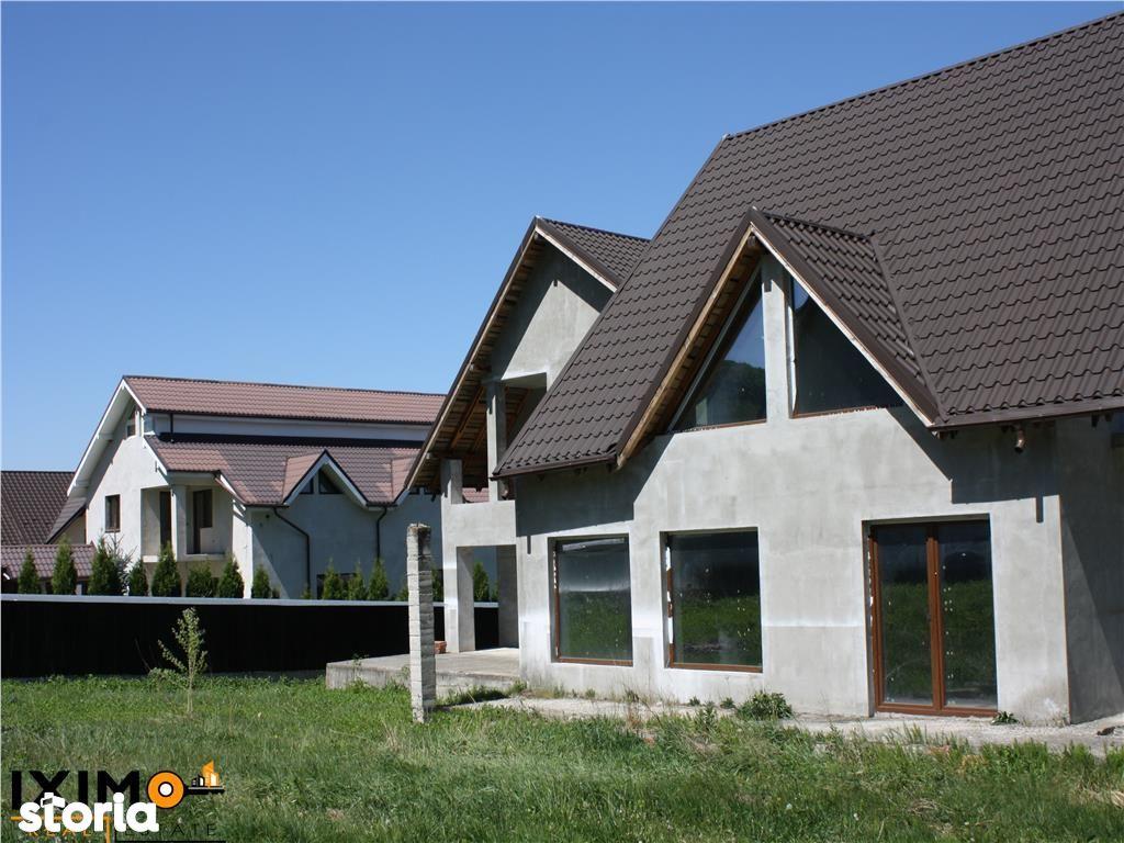 Casa de vanzare, Bacău (judet), Gârleni - Foto 7