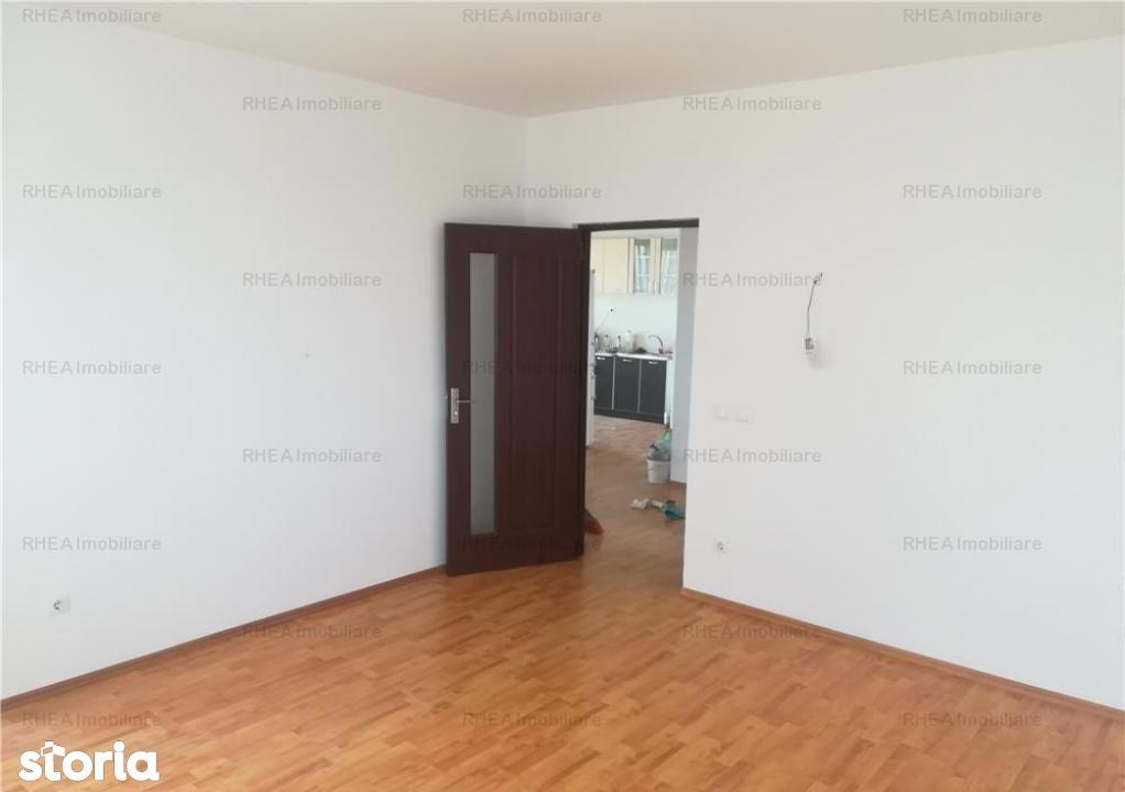Apartament de inchiriat, Cluj (judet), Strada Fagului - Foto 3