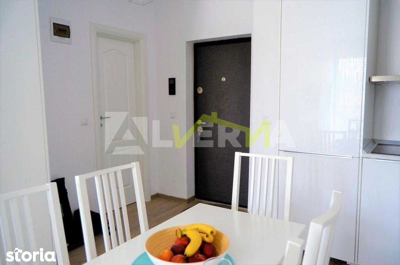 Apartament de inchiriat, Cluj (judet), Strada Nicolae Colan - Foto 6